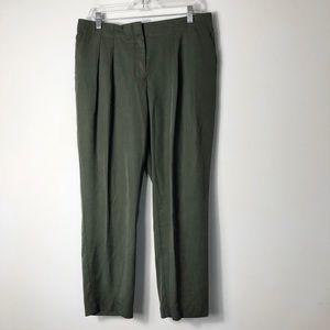 Chico's tencel lyocell women's skimmer pants
